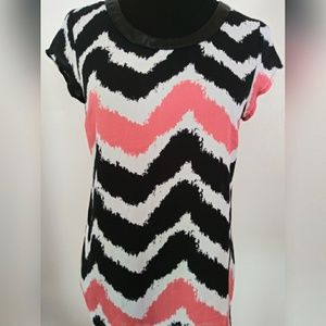 5 for $25 NWT 2B BeBe open back top